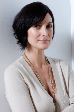 affiche Carrie-Anne Moss
