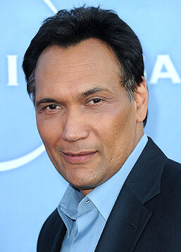 Photo de Jimmy Smits