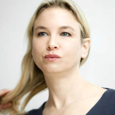 affiche Renée Zellweger