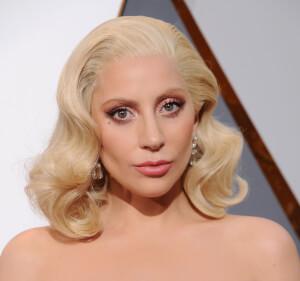 affiche Lady GaGa