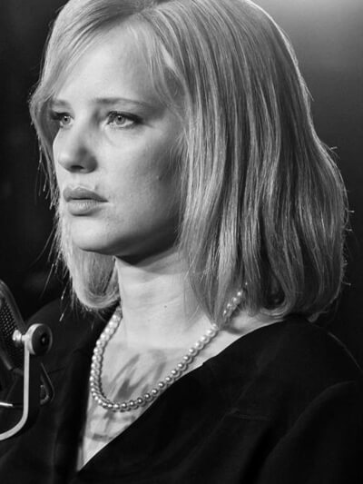Photo de Joanna Kulig