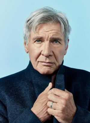 Photo de Harrison Ford
