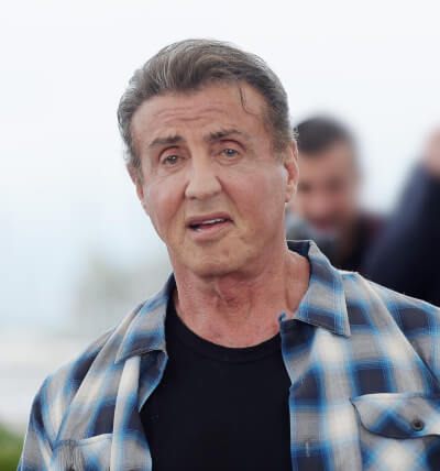 affiche Sylvester Stallone