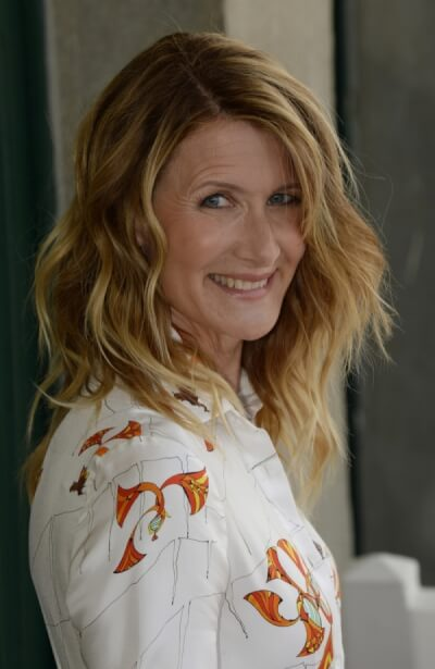 Photo de Laura Dern