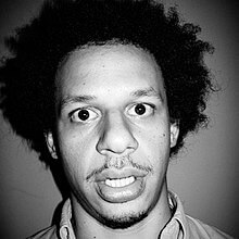 affiche Eric Andre