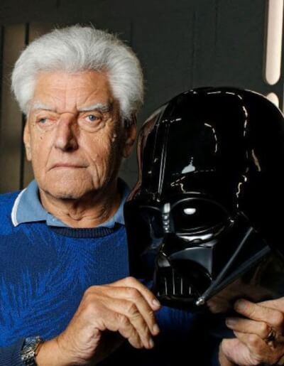 affiche Dave Prowse
