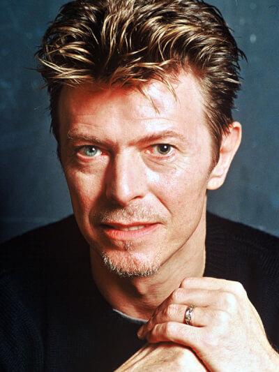 affiche David Bowie