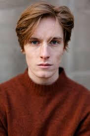Photo de Louis Hofmann