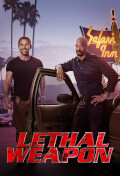 affiche Lethal Weapon
