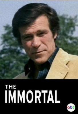 Affiche The Immortal (1970)