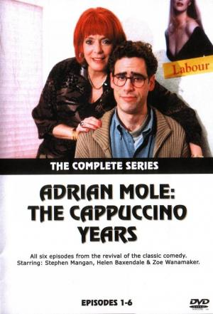 Affiche Adrian Mole: The Cappuccino Years