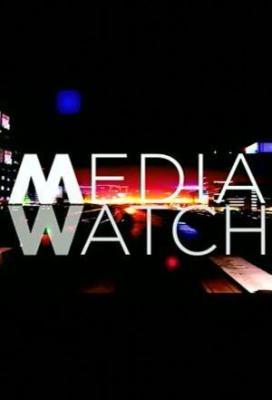 Affiche Media Watch