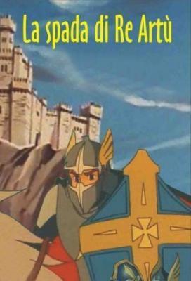 Affiche King Arthur