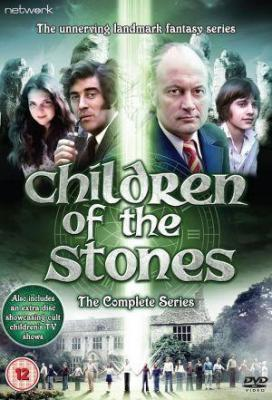 Affiche Children of the Stones