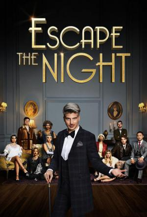 Affiche Escape the Night