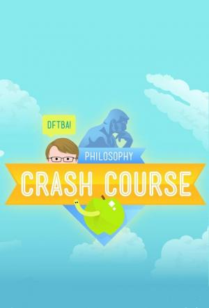 Affiche Crash Course Philosophy