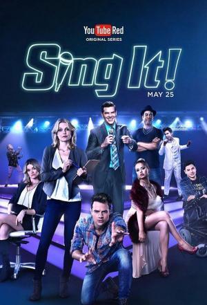 Affiche Sing It!
