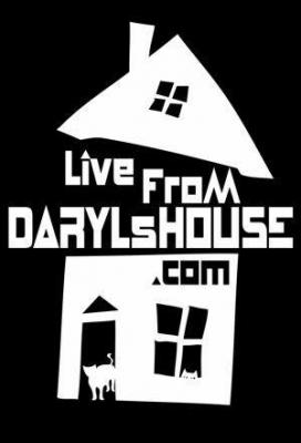Affiche Live from Daryl's House