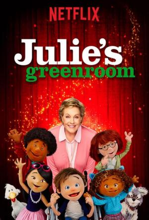 Affiche Julie's Greenroom