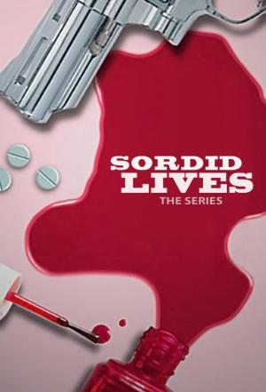 Affiche Sordid Lives: The Series