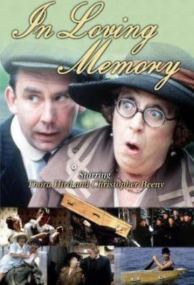 Affiche In Loving Memory