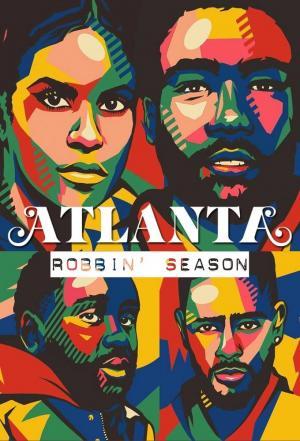 Affiche Atlanta