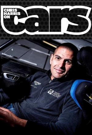 Affiche Chris Harris on Cars