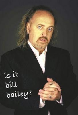 Affiche Is It Bill Bailey?