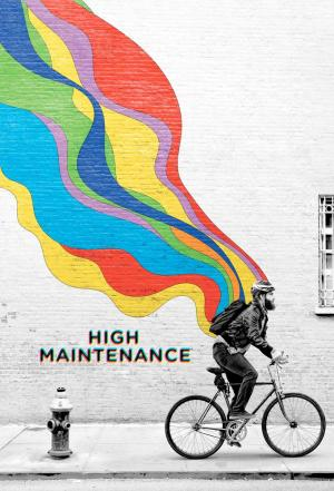Affiche High Maintenance (2016)