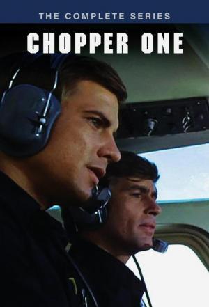 affiche Chopper One