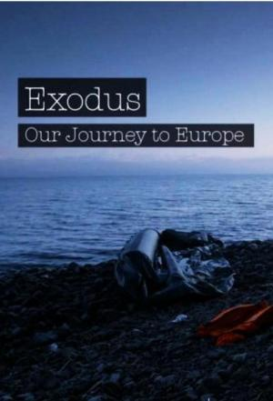 Affiche Exodus: Our Journey to Europe
