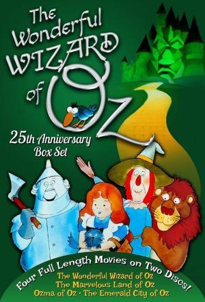 Affiche The Wonderful Wizard of Oz