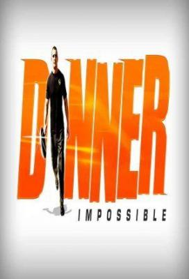 Affiche Dinner Impossible