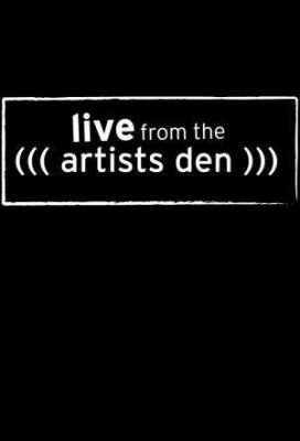 Affiche Live From the Artists Den