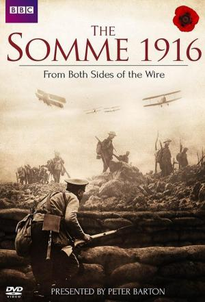 Affiche The Somme 1916 - From Both Sides of the Wire