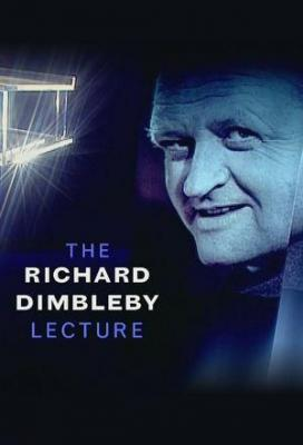 Affiche Richard Dimbleby Lecture