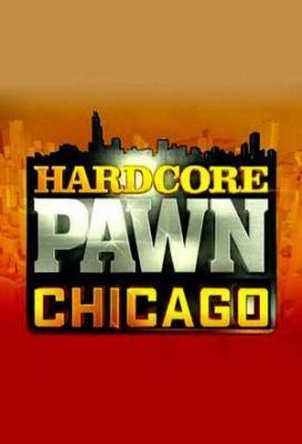 Affiche Hardcore Pawn: Chicago