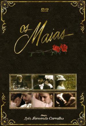 Affiche The Maias