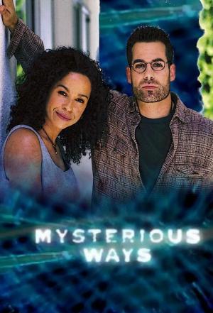 affiche Mysterious Ways: Les chemins de l'étrange