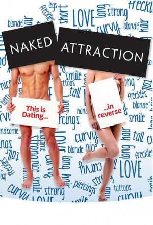 Affiche Naked Attraction