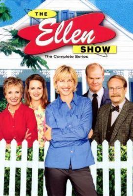 Affiche The Ellen Show
