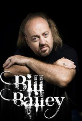 Affiche Bill Bailey Stand-up Shows
