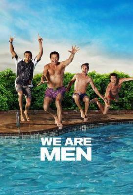 Affiche We Are Men