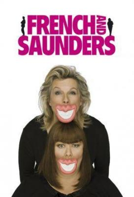 Affiche French & Saunders