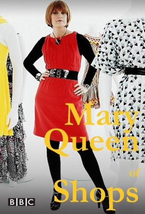Affiche Mary Queen of Shops