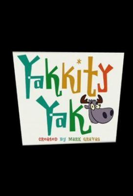 Affiche Yakkity Yak