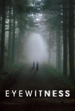 Affiche Eyewitness (US)