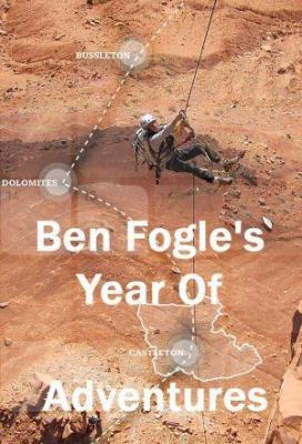 Affiche Ben Fogle's Year Of Adventures