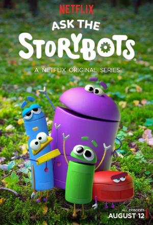 Affiche Ask the StoryBots