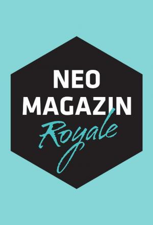 Affiche Neo Magazin Royale